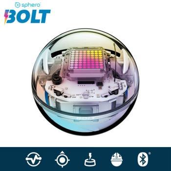 Sphero BOLT LED光矩陣 程式機器人(公司貨)