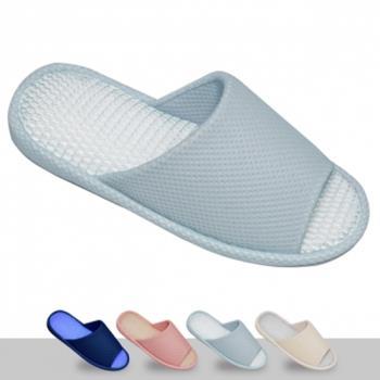 日本YAMAKAWA 健康釋壓空氣拖鞋M碼*3+拖鞋L碼*2