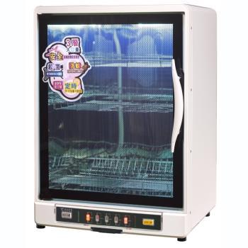 東銘-紫外線殺菌三層烘碗機 TM-7910