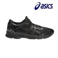 【asics 亞瑟士】GEL-NOOSA TRI 11 男 休閒鞋 慢跑鞋 黑(T626Q-9090)