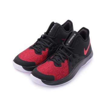 NIKE AIR VERSITILE III 透氣避震籃球鞋 黑紅 AO4430-006 男鞋 鞋全家福