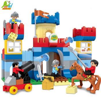 Playful Toys 頑玩具 帝國城堡積木組 188-152 (帝國城堡積木 主題積木 城堡積木 趣味積木 兒童積木 早教積木)
