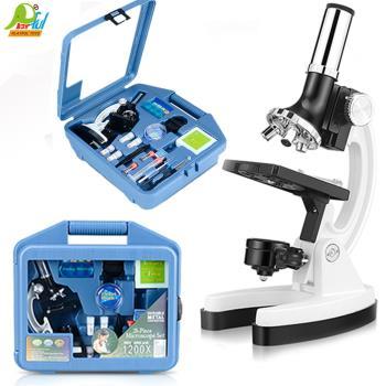 Playful Toys 頑玩具 顯微鏡B0001(兒童顯微鏡 教具玩具 兒童玩具 顯微鏡 優質顯微鏡)