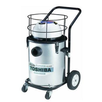 TOSHIBA東芝工業用乾濕兩用吸塵器TVC-10.0