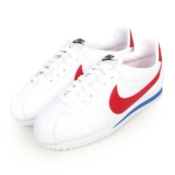 NIKE WMNS CLASSIC CORTEZ LEATHER 女休閒鞋-慢跑