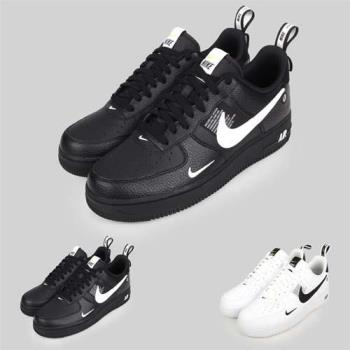 NIKE AIR FORCE 1 07 LV8 UTILITY 男休閒鞋-慢跑