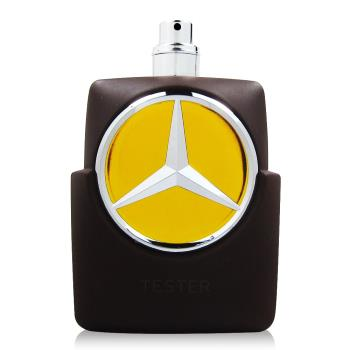 Mercedes Benz-Man Private 私人訂製版男性淡香精 100ml TESTER(法國進口)