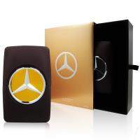 Mercedes Benz-Man Private 私人訂製版男性淡香精 100ml (法國進口)