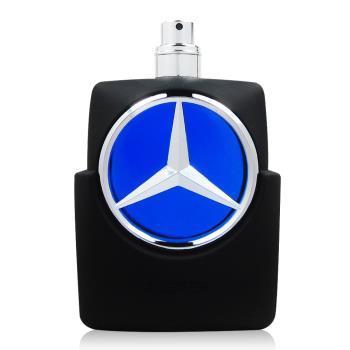 Mercedes Benz Star 王者之星男性淡香水 100ML TESTER(法國進口)