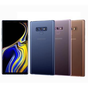 三星 Samsung Galaxy Note 9 (6G/128G) 6.4吋智慧旗艦機
