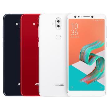 [福利品] ASUS ZenFone 5Q ZC600KL (4G/64G) 6吋智慧型手機