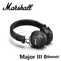 【Marshall】Major III Bluetooth藍牙無線耳罩式耳機