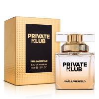 【即期品】Karl Lagerfeld卡爾·拉格斐 派對卡爾女性淡香精(45ml)