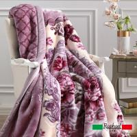 Raphael拉斐爾 高級雕絨毯-郁蘭香