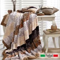 Raphael拉斐爾 高級雕絨毯-古拉