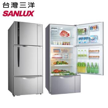 SANLUX三洋 580L變頻三門冰箱SR-B580CV