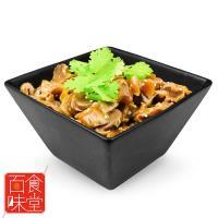 百味食堂 蠔油雞胗4份(170g/份)
