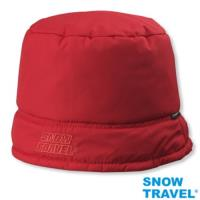 [SNOW TRAVEL]美國進口PRIMALOFT保暖漁夫雙面帽AR-58(任選1頂)