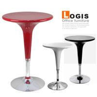 LOG-170 瑪蘇娜吧台桌/高腳桌 (三色)