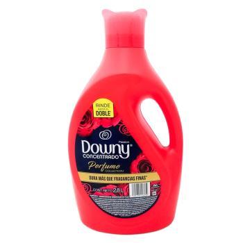 美國進口Downy香水柔軟精-多款選擇(2800ml)x6