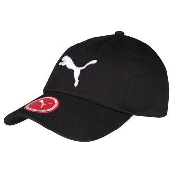 PUMA 老帽 基本系列棒球帽 大LOGO   iSport愛運動全新正品 05291901 黑色