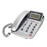 TECO東元 來電顯示有線電話 XYFXC012