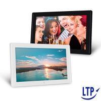【LTP】10吋MP3/MP5/相片多媒體影音顯示器/電子相框