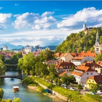 克羅埃西亞斯洛維尼亞布雷得城堡十六湖國家公園10日旅遊