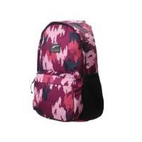 PUMA ACADEMY 雙肩後背包 大容量  iSport愛運動全新正品 07471921 紫粉花紋