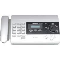 Panasonic 國際牌 感熱紙傳真機 KX-FT516 閃銀色