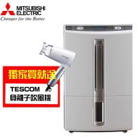 送TESCOM吹風機★MITSUBISHI三菱 10.5L 日本製除濕機MJ-E105BJ