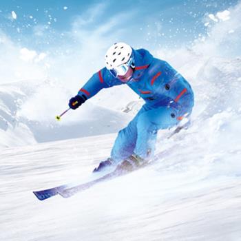 冬季促銷-韓國滑雪奧麗渡假村樂天世界明洞塗鴉秀5日旅遊