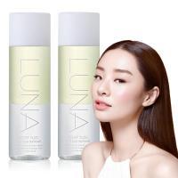 韓國LUNA 眼唇卸妝液 95mlX2 即期良品