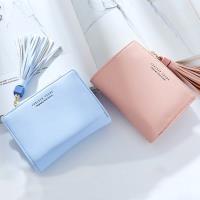 Acorn*橡果-韓版短夾手拿包卡包零錢包8905(共五色)