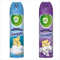 Snuggle美國熊寶貝空氣芳香劑(8oz)-2款選擇x6