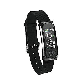 【i-gotU 雙揚】Q69HR可心率偵測運動型智慧手環 (台灣公司貨)
