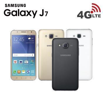 [福利品] SAMSUNG GALAXY J7 5.5吋智慧型手機