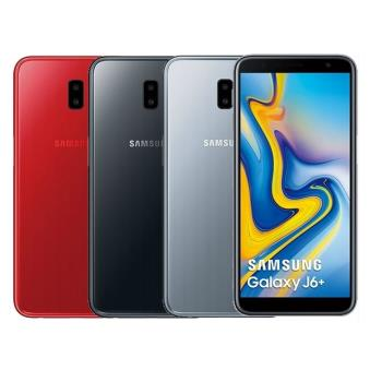 SAMSUNG Galaxy J6+ 4G/64G 6吋四核心智慧型手機