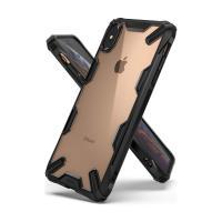 Rearth Apple iPhone Xs Max (Ringke Fusion X) 高質感保護殼
