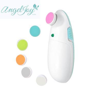 AngelJoy-親子電動磨指甲機-嬰兒磨甲機