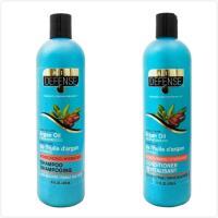 加拿大Daily Defense德芬洗髮乳/潤髮乳(473ml)-3款選擇*6