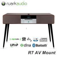 英國Ruark Audio藍牙 CD 收音機All-In-One 綜合音響系統R7 送飛利浦43吋電視