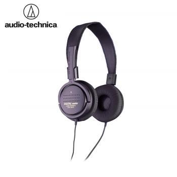日本Audio-Technica鐵三角後開耳罩式監聽耳機ATH-M2X(美國平行輸入)