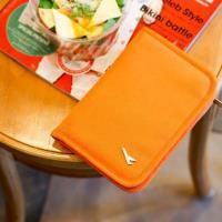 E.City_(限時促銷買一送一)韓版旅行多功能短款證件護照包
