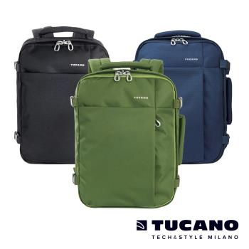 TUCANO TUGO 超大容量旅行登機後背包-M