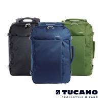 TUCANO TUGO 超大容量旅行登機後背包-L