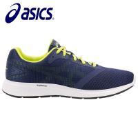 Asics 亞瑟士 PATRIOT 10 男慢跑鞋 藍紫 1011A131-400