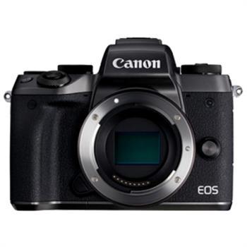 Canon EOS M5 BODY 單機身(公司貨) + CANON EF-M 22mm F2.0 STM(平輸)黑-彩盒