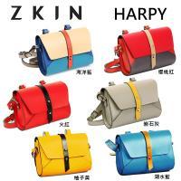 【ZKIN】 Harpy 單肩 側背包 斜背包 相機包 可放一機一鏡