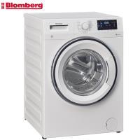 德國BLOMBERG 博朗格 220V歐規10公斤智能滾筒洗脫洗衣機 WNF10320WZ